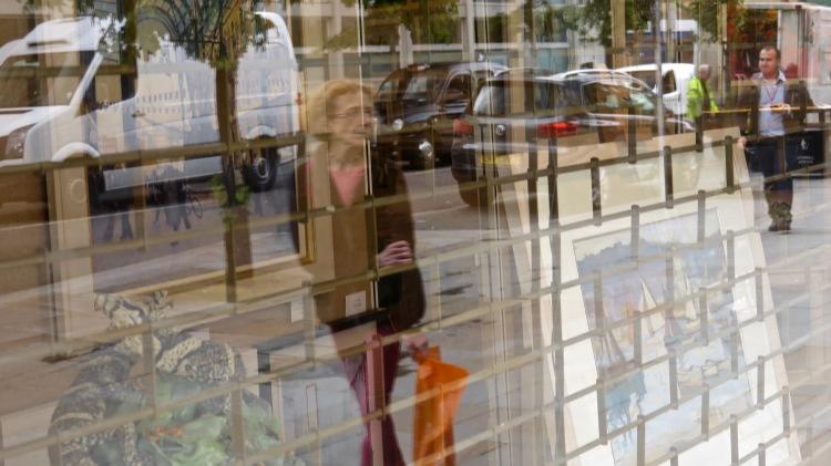 Llewellyn Alexander reflection 3