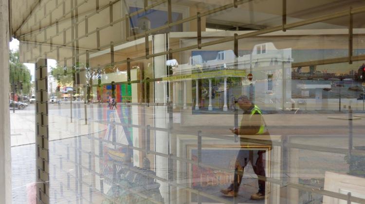 Llewellyn Alexander reflection 9