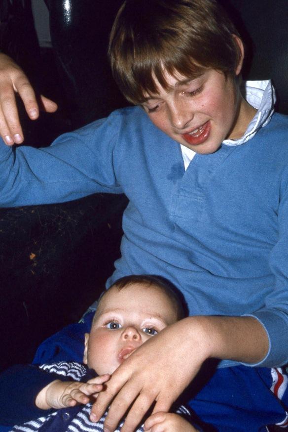 Matthew and Sam 12.80