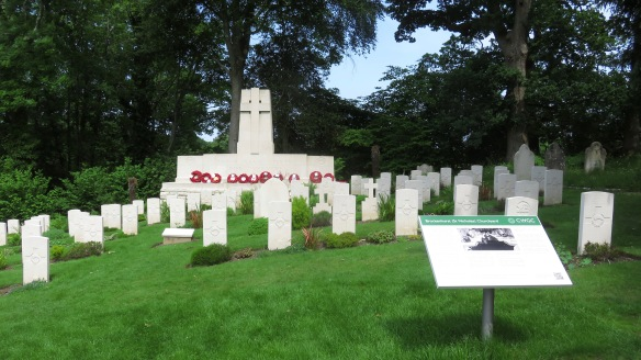 NZ Memorial 1