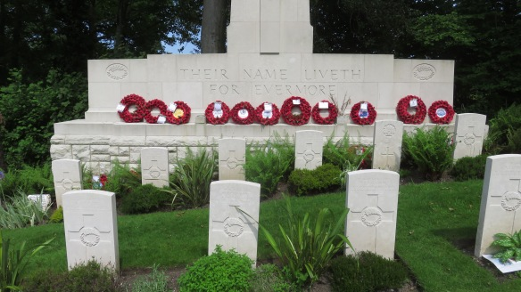 NZ Memorial 2