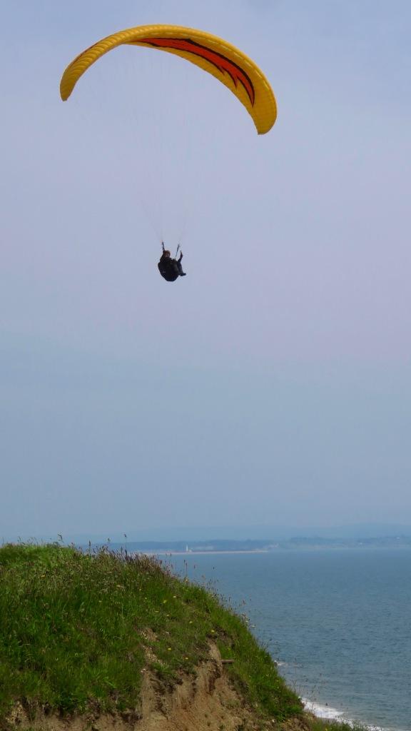 Paraglider 1