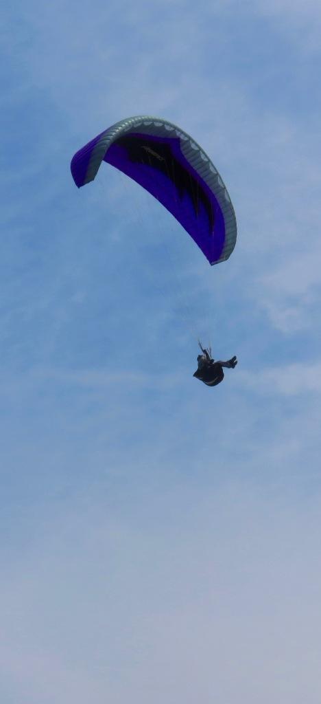 Paraglider 5