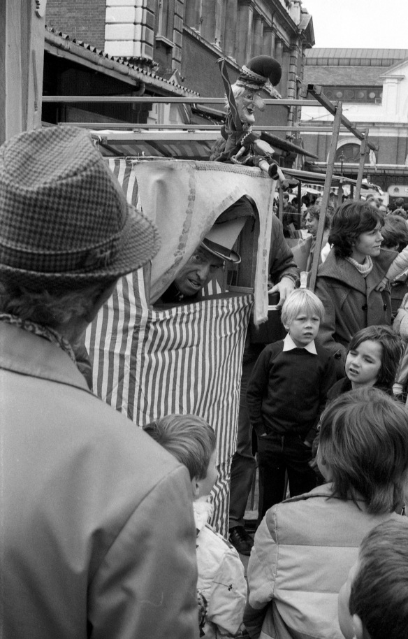 Punch and Judy 10.83