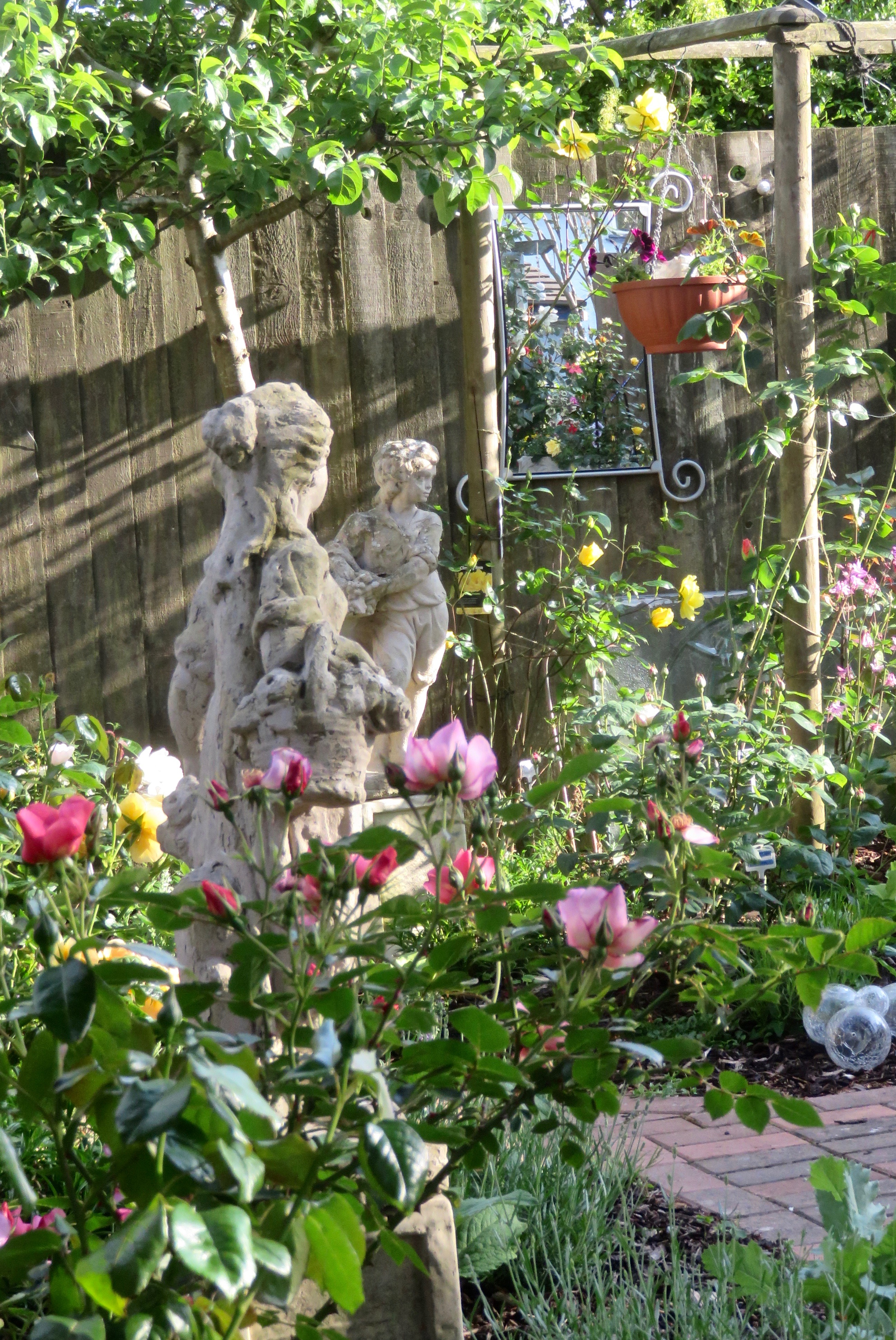 Wonderful Laura Ford  Derrickjknight With Gorgeous Rose Garden With Lovely Garden Centre Huntingdon Also Buy Garden Shed Online In Addition Garden Ideas With Sleepers And Cleaning Plastic Garden Furniture As Well As San San Garden Additionally Dunelm Mill Garden Furniture From Derrickjknightcom With   Gorgeous Laura Ford  Derrickjknight With Lovely Rose Garden And Wonderful Garden Centre Huntingdon Also Buy Garden Shed Online In Addition Garden Ideas With Sleepers From Derrickjknightcom