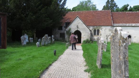 St Nicholas's Church 1