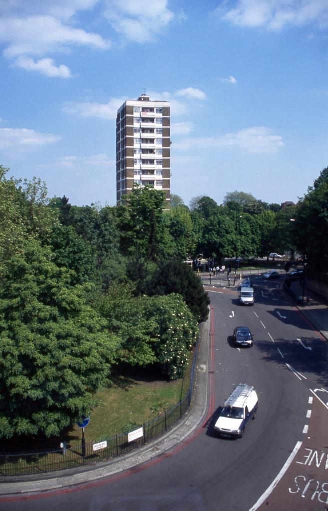 Highbury Corner N1 5.04