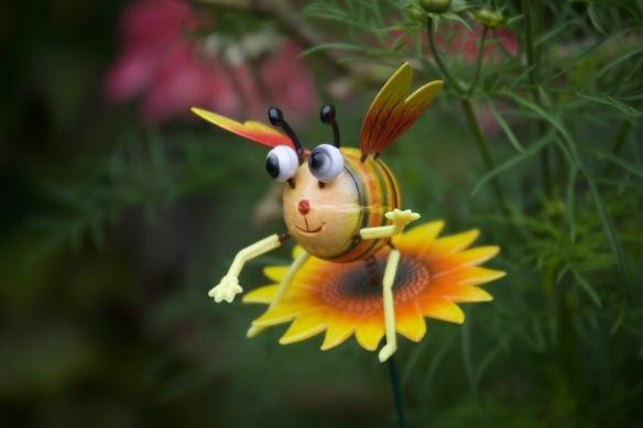Bee tester 2