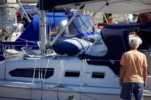 Boat detail 1