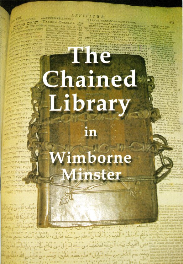 The Chained Library003
