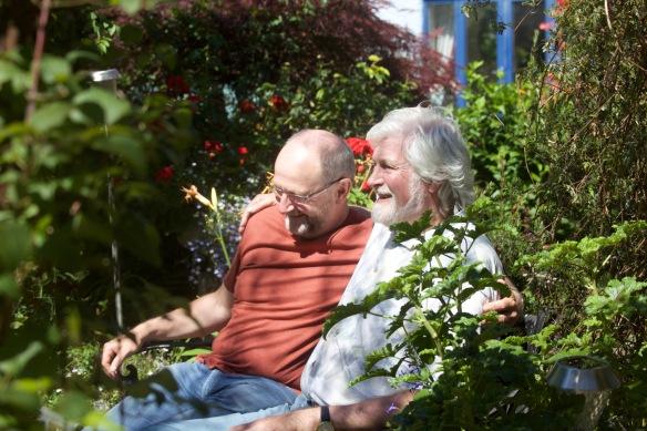 Derrick and Geoff 1