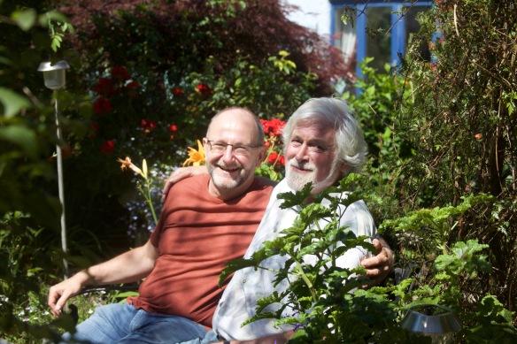 Derrick and Geoff 2