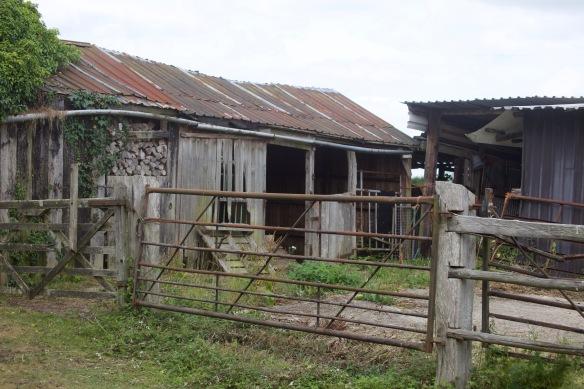 Farm buildings 1
