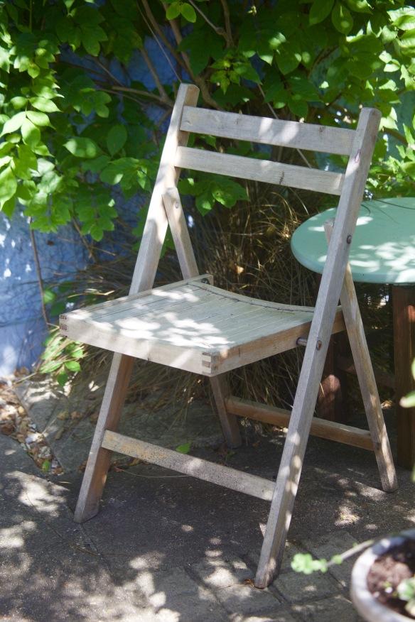 Garden Seats 11