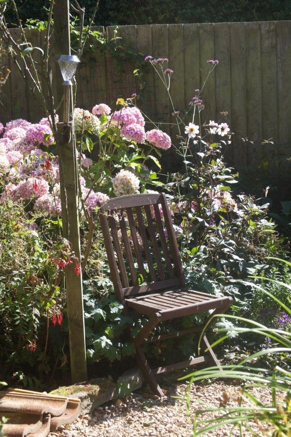 Garden Seats 13