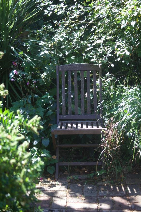 Garden Seats 15
