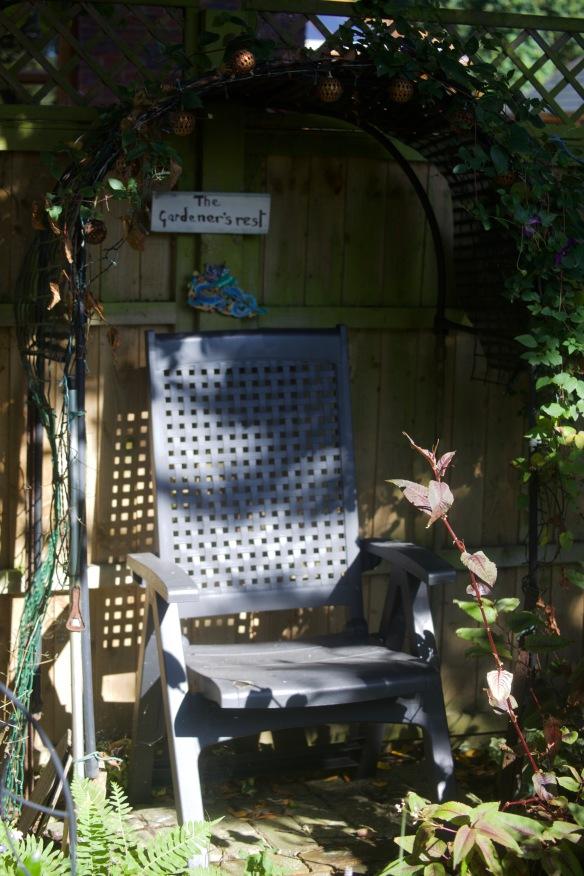 Garden Seats 17