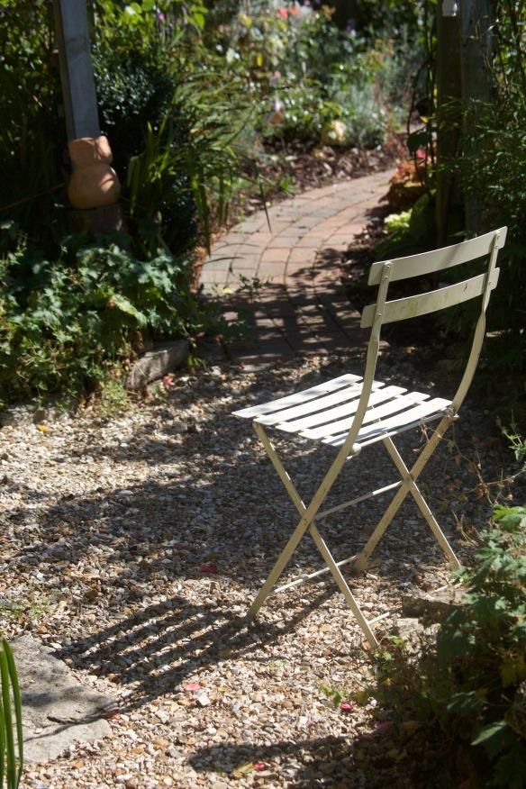 Garden Seats 10