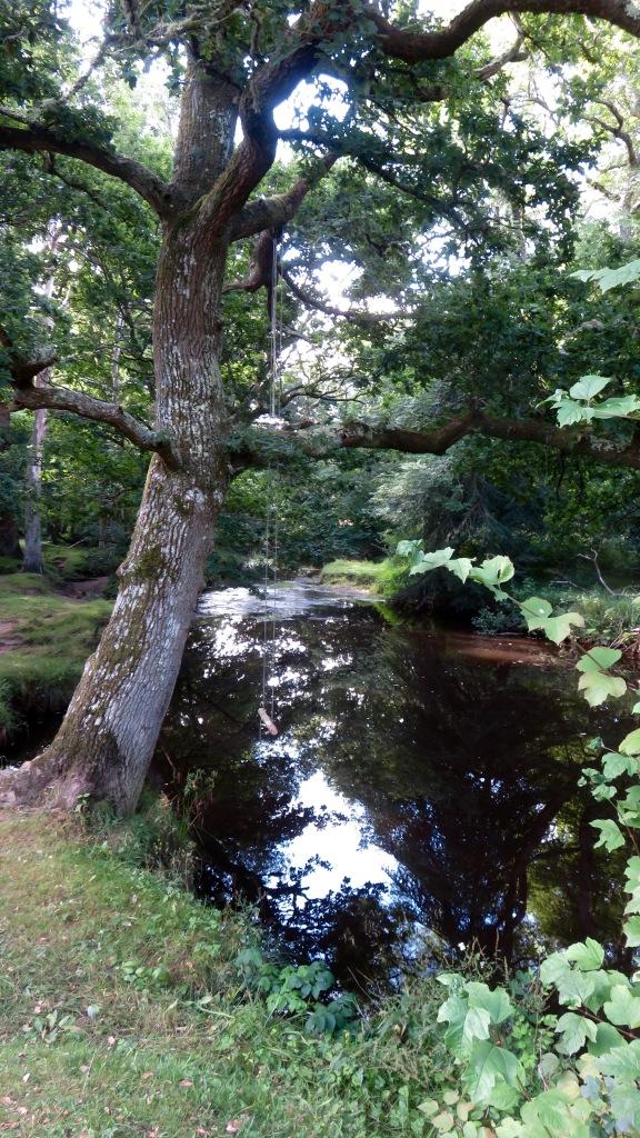 Lymington River 4