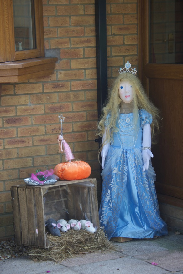 Scarecrow 19