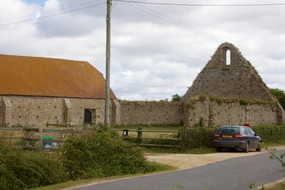 St Leonard's Grange