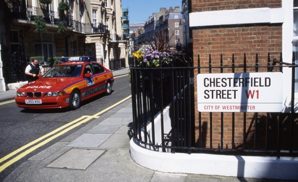 Streets of London 436