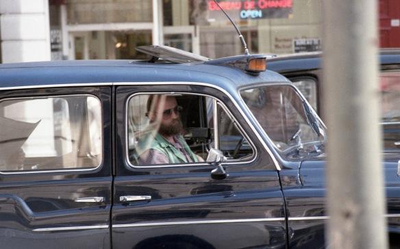 Taxi 1984
