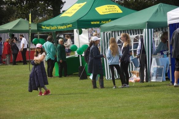Hordle Village Fair 1