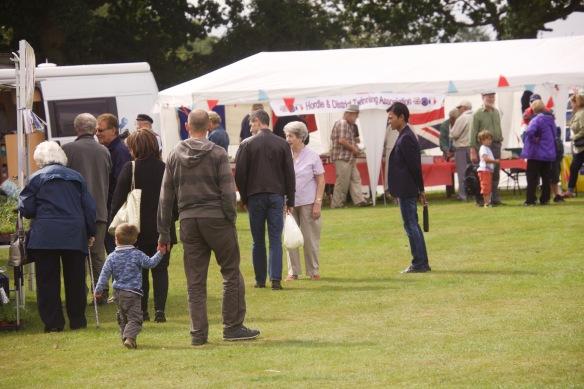 Hordle Village Fair 2