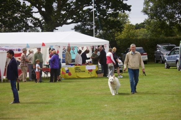 Hordle Village Fair 3
