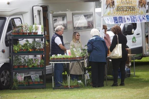 Hordle Village Fair 4