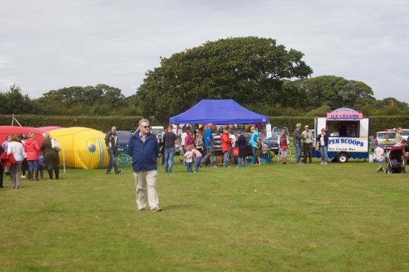 Hordle Village Fair 5