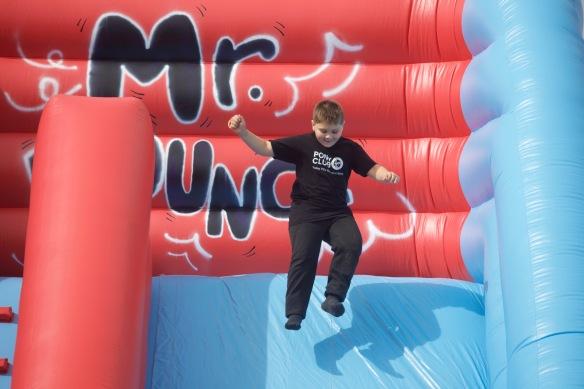 Mr Bounce 2