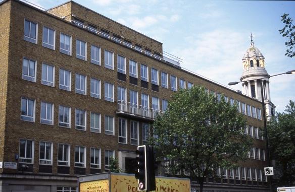 Marylebone High Street NW1 5.04