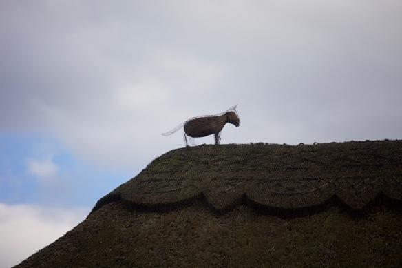 Thatcher's donkey