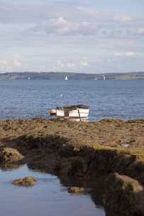 Boats on The Solent 1