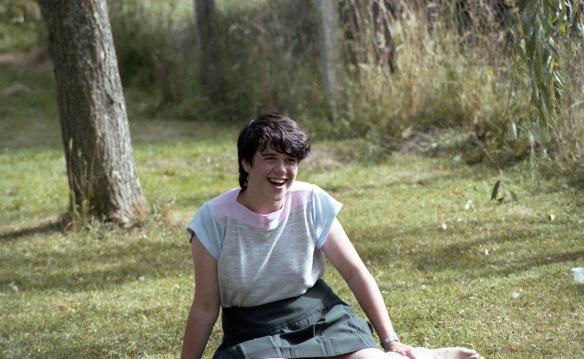 Becky 1985 1