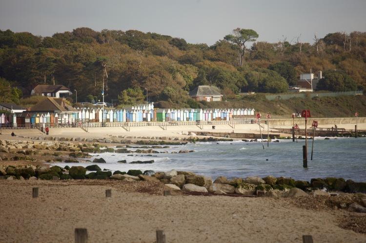 Friar's Cliff Beach
