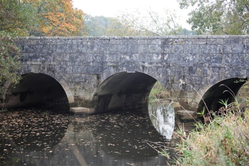 Boldre Bridge 2