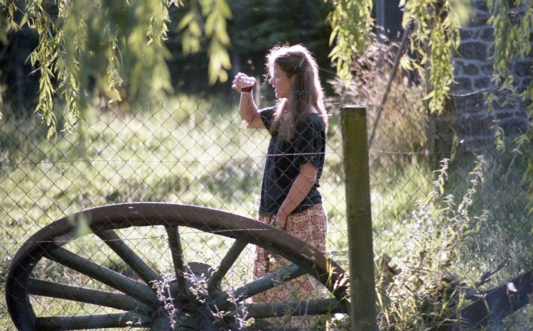 Jessica (wheel) 1985