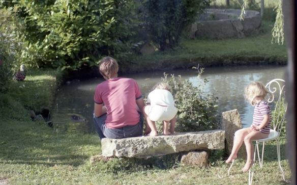 Matthew,Sam and Louisa 1985 1