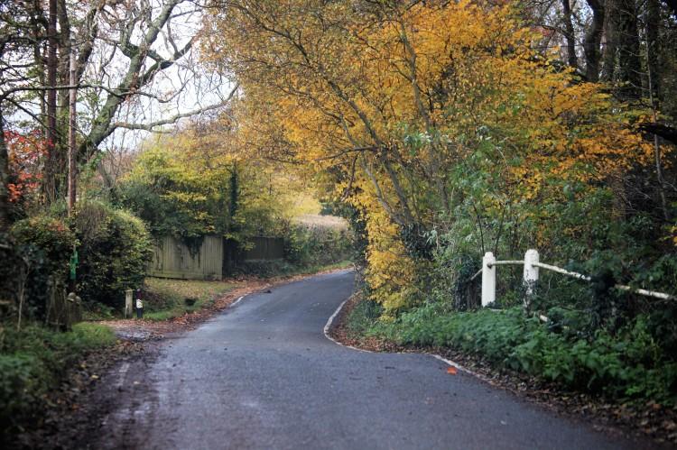 South Sway Lane
