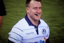 Rugby - Scotland v. Georgia