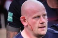 Rugby - England v. Argentina