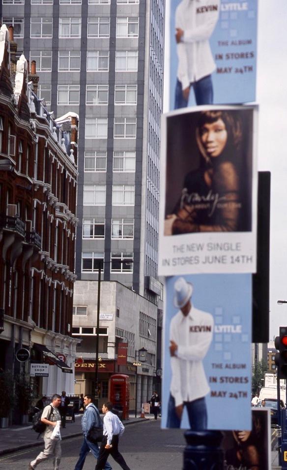 John Prince's Street W1 5.04