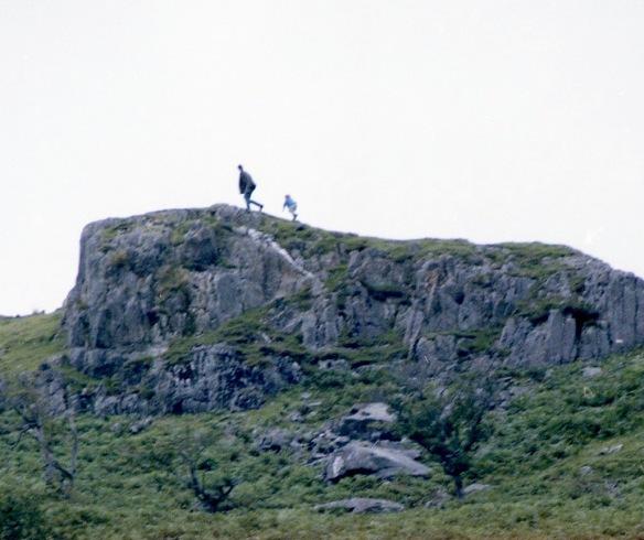 Matthew and Sam 1986