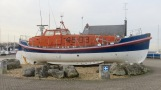 Lifeboat Ruby and Arthur Reed