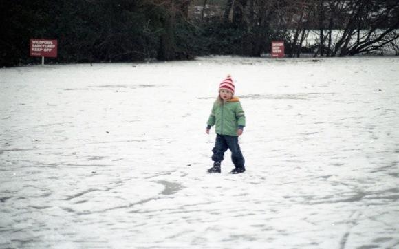 Louisa on ice 12.86