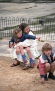 Jessica, Louisa and Sam 5.86