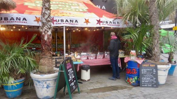Cubana Street Food Bar
